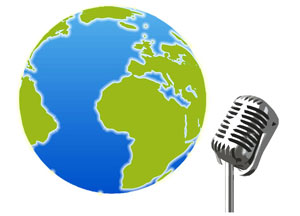 Good News Good Planet Radio
